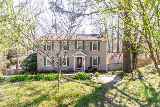 4525 Burgess House Lane, Chesterfield, VA 23236 (#1922264) :: Abbitt Realty Co.