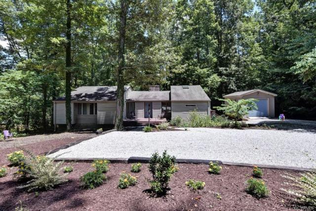 2 Bransford Court, Williamsburg, VA 23188 (#1922267) :: Abbitt Realty Co.