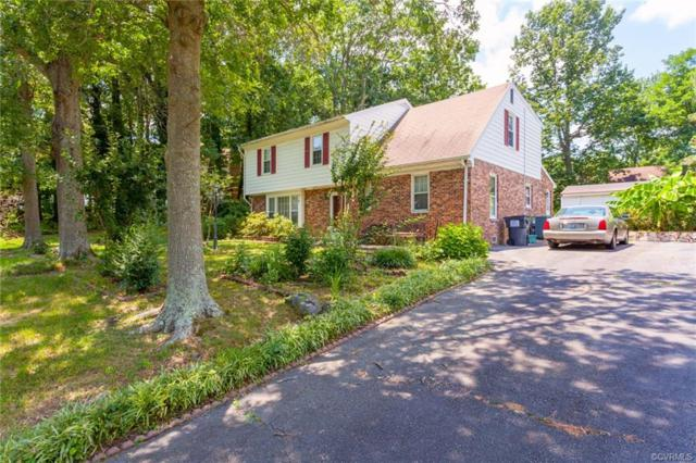 1908 Robindale Road, North Chesterfield, VA 23235 (MLS #1922269) :: The Redux Group