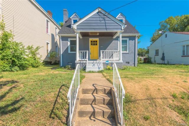 2615 Bainbridge Street, Richmond, VA 23225 (#1922295) :: Abbitt Realty Co.