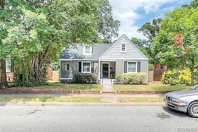 4912 Patterson Avenue, Richmond, VA 23226 (MLS #1922354) :: The RVA Group Realty