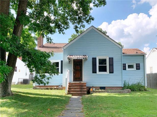 1304 Lakeside Avenue, Henrico, VA 23228 (#1922358) :: Abbitt Realty Co.