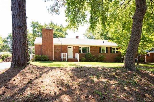 907 Rutherford Road, Richmond, VA 23225 (#1922372) :: Abbitt Realty Co.