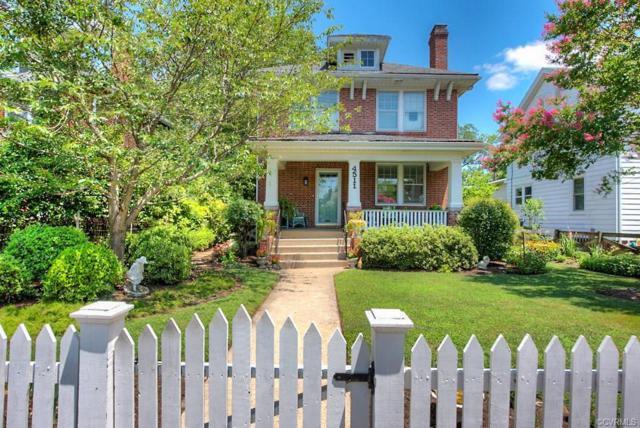 4511 Brook Road, Richmond, VA 23227 (#1922394) :: Abbitt Realty Co.