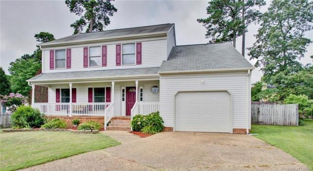 1201 Springwell Place, Newport News, VA 23608 (#1922424) :: Abbitt Realty Co.