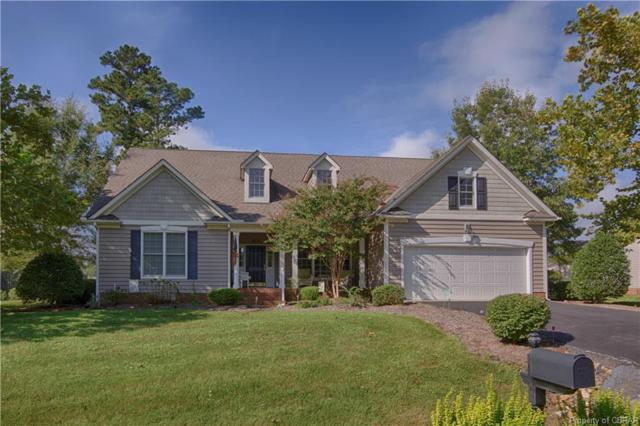 548 Middle Gate, Irvington, VA 22480 (#1922425) :: Abbitt Realty Co.