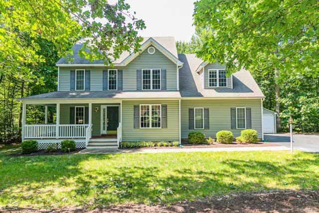 8265 Elizabeth Ann Drive, Mechanicsville, VA 23111 (#1922460) :: Abbitt Realty Co.