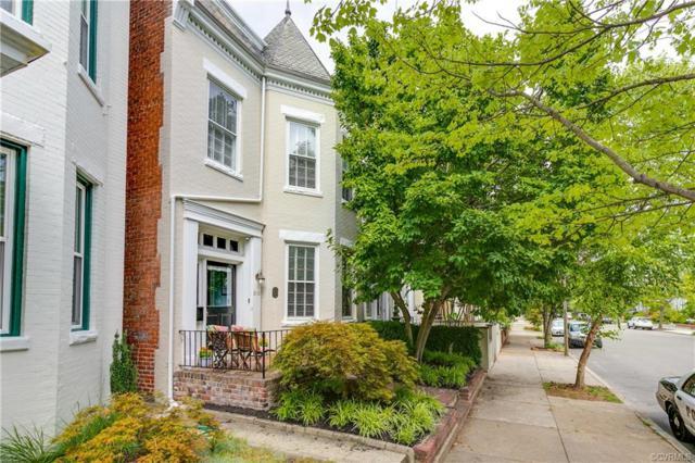 2110 Stuart Avenue, Richmond, VA 23220 (MLS #1922485) :: Small & Associates
