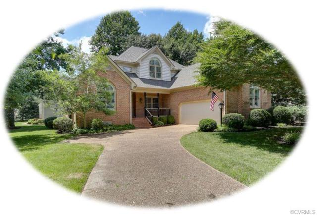 402 Alderwood Drive, Williamsburg, VA 23185 (MLS #1922526) :: HergGroup Richmond-Metro