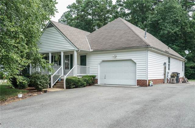 10338 Tarleton Drive, Mechanicsville, VA 23116 (#1922550) :: Abbitt Realty Co.