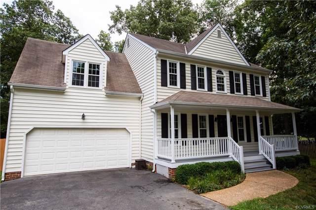 9093 Newcastle Drive, Mechanicsville, VA 23116 (#1922555) :: Abbitt Realty Co.