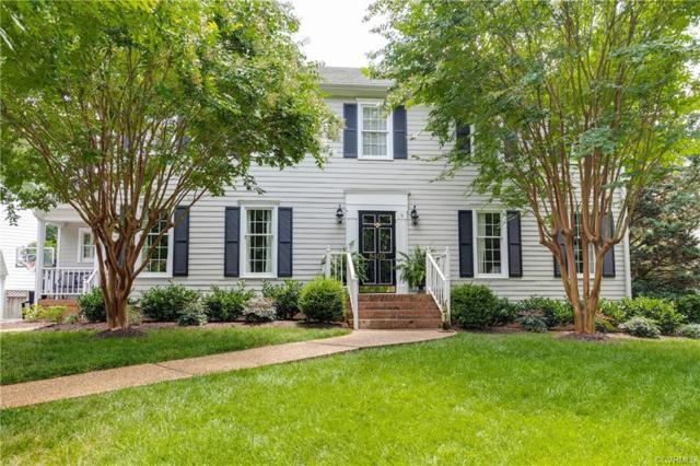 8400 Valley Wood Road, Henrico, VA 23229 (MLS #1922557) :: EXIT First Realty