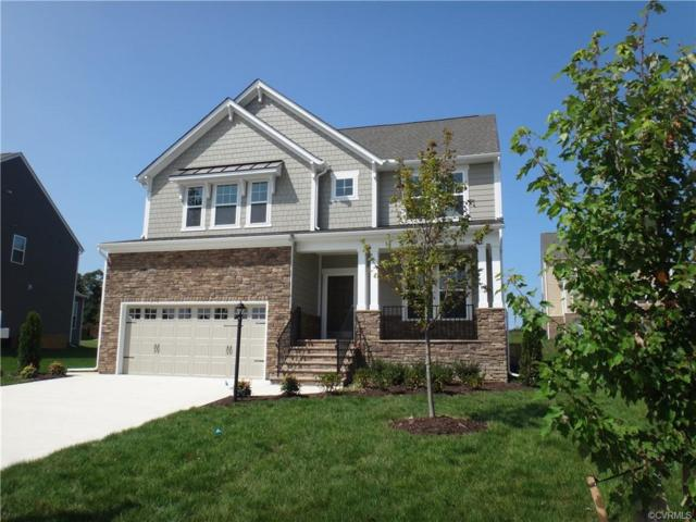 8425 Timberstone Drive, Chesterfield, VA 23832 (#1922622) :: Abbitt Realty Co.