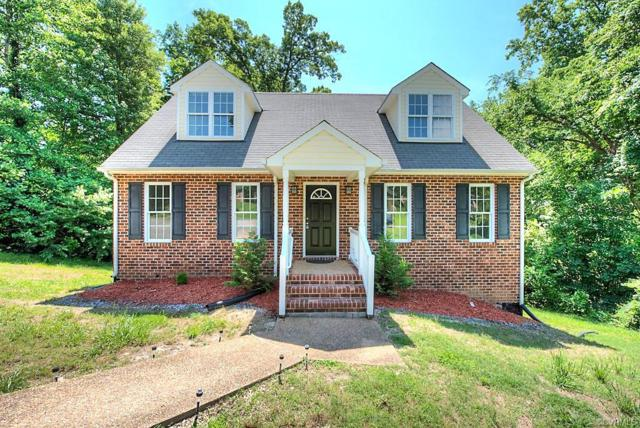4823 Burnham Road, Richmond, VA 23234 (MLS #1922671) :: The Redux Group