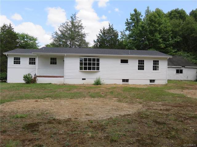 280 Walkerton Road, Walkerton, VA 23177 (MLS #1922675) :: EXIT First Realty