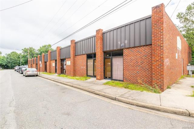 215-233 Arcadia Street, Richmond, VA 23225 (MLS #1922683) :: Small & Associates