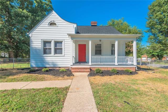 212 St Claire Lane, Henrico, VA 23223 (#1922684) :: 757 Realty & 804 Homes