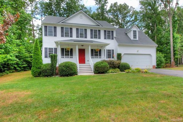11513 Clay Ridge Drive, Chesterfield, VA 23832 (#1922699) :: Abbitt Realty Co.