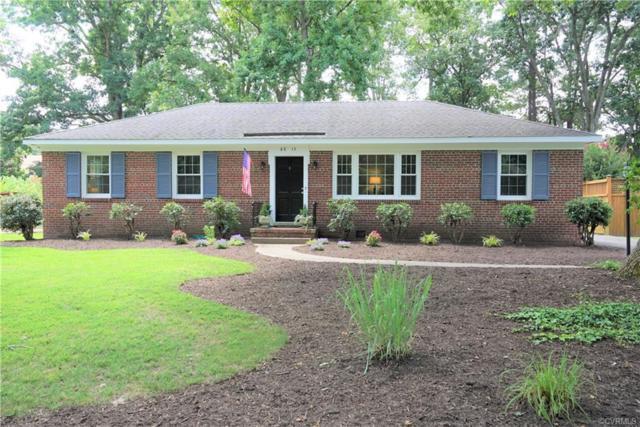 8813 Avalon Drive, Henrico, VA 23229 (#1922702) :: 757 Realty & 804 Homes