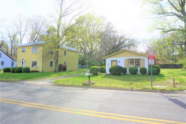 706 Henry Street, Ashland, VA 23005 (MLS #1922768) :: EXIT First Realty