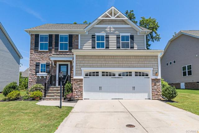7501 S Franklins Way, Quinton, VA 23141 (MLS #1922953) :: EXIT First Realty