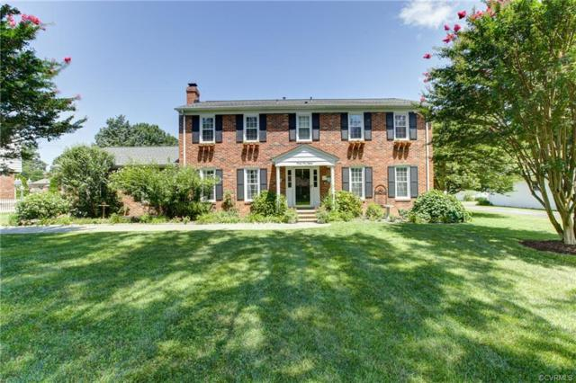 3980 Falstone Road, North Chesterfield, VA 23234 (MLS #1922970) :: The Redux Group