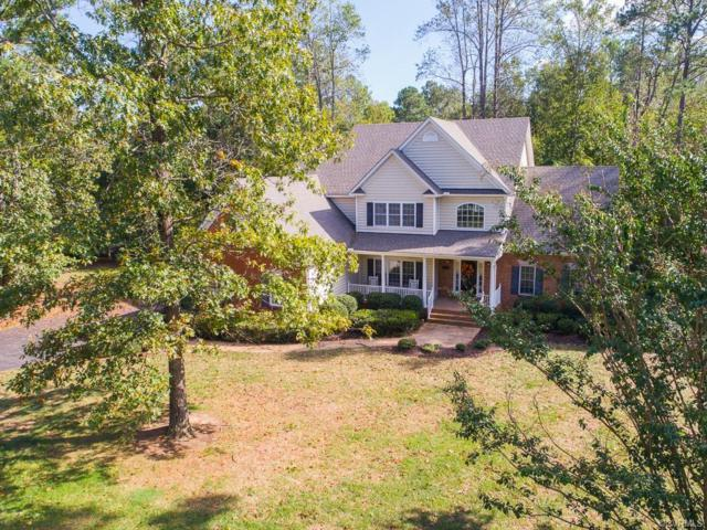 11301 Macandrew Drive, Chesterfield, VA 23838 (MLS #1922974) :: The RVA Group Realty