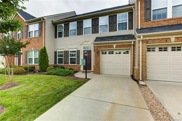 3602 Banana Lane, Midlothian, VA 23112 (MLS #1922979) :: The Redux Group