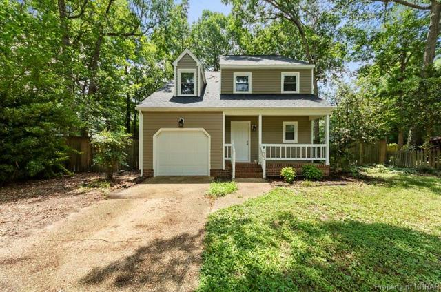 902 Silversmith Circle, Newport News, VA 23608 (#1922984) :: Abbitt Realty Co.