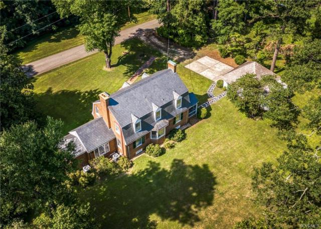 670 River Road, West Point, VA 23181 (MLS #1922985) :: EXIT First Realty