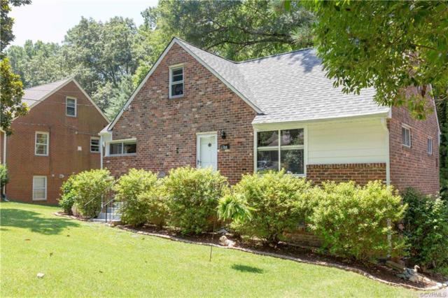 1764 Leicester Road, Richmond, VA 23225 (MLS #1923002) :: The RVA Group Realty