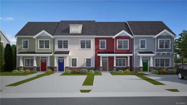 4508 Josephine Lane #3, Chester, VA 23831 (MLS #1923010) :: The RVA Group Realty