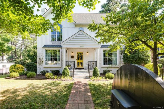 4621 Forest Hill Avenue, Richmond, VA 23225 (MLS #1923049) :: The RVA Group Realty