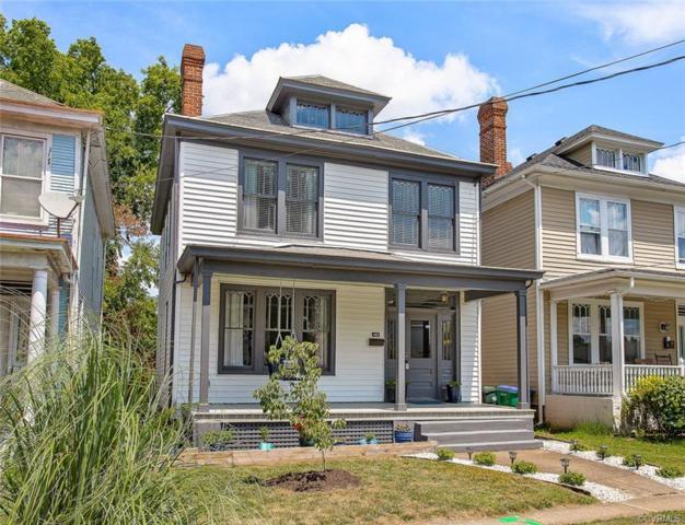 405 W 24th Street, Richmond, VA 23225 (MLS #1923097) :: EXIT First Realty