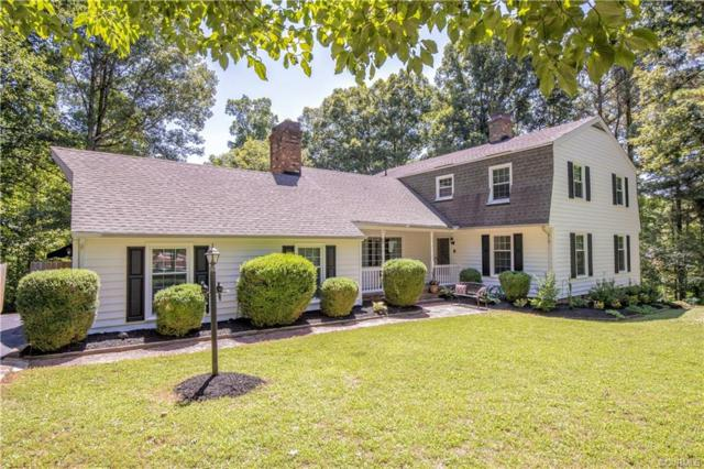 11651 Holly Hill Road, Chester, VA 23831 (MLS #1923101) :: EXIT First Realty