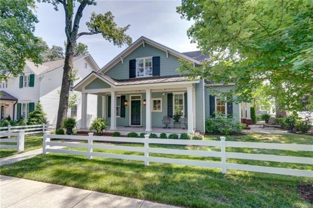 519 Maple Avenue, Richmond, VA 23226 (MLS #1923109) :: Small & Associates