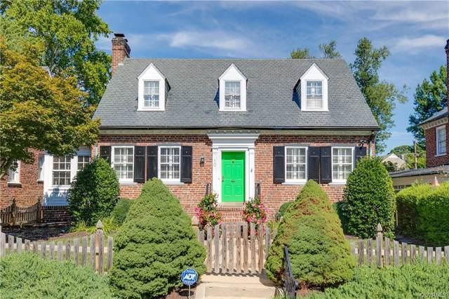 10 Lexington Road, Richmond, VA 23226 (MLS #1923112) :: Small & Associates