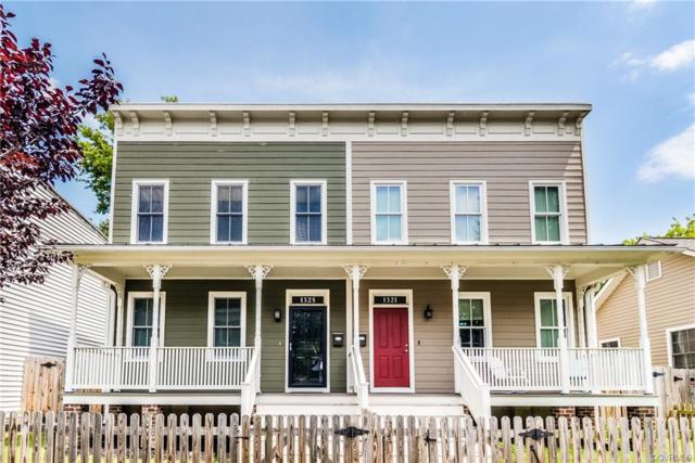 1325 N 26th Street, Richmond, VA 23223 (MLS #1923122) :: The RVA Group Realty