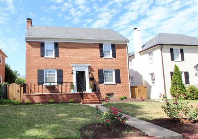 3805 Monument Avenue, Richmond, VA 23230 (MLS #1923130) :: Small & Associates