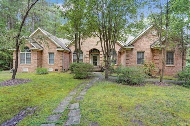2692 John Tyler Highway, Williamsburg, VA 23185 (#1923180) :: 757 Realty & 804 Homes