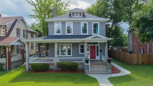 3214 Lamb Avenue, Richmond, VA 23222 (MLS #1923197) :: The RVA Group Realty