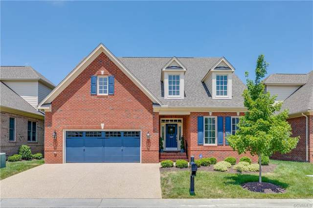 5148 Farmount Terrace, Glen Allen, VA 23059 (MLS #1923209) :: EXIT First Realty