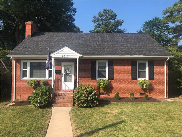 6513 Patterson Avenue, Richmond, VA 23226 (MLS #1923232) :: HergGroup Richmond-Metro