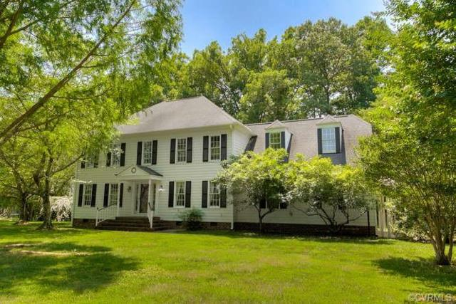 7189 Rural Point Road, Mechanicsville, VA 23116 (#1923239) :: 757 Realty & 804 Homes