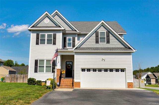 13970 Lawrence Hill Lane, Ashland, VA 23005 (MLS #1923260) :: Small & Associates