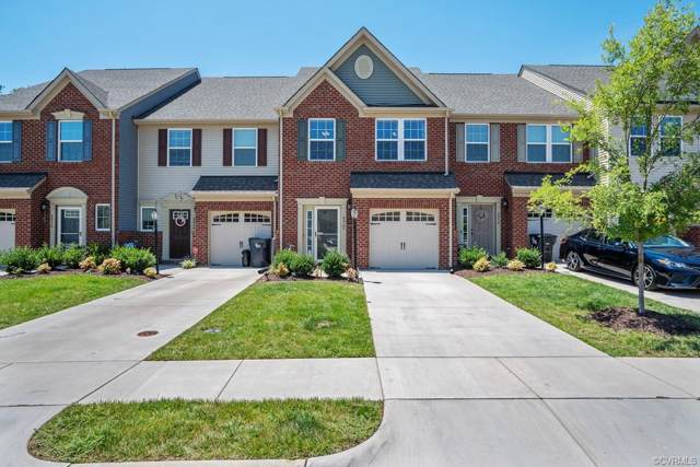 8932 Ringview Drive, Hanover, VA 23116 (MLS #1923262) :: Small & Associates