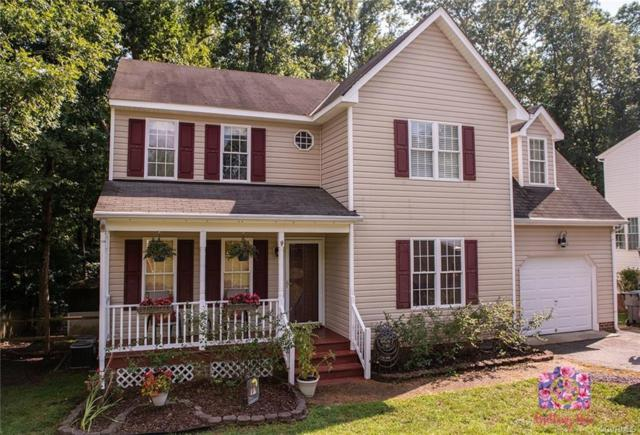 6600 Corcoran Drive, Chesterfield, VA 23832 (MLS #1923284) :: The RVA Group Realty