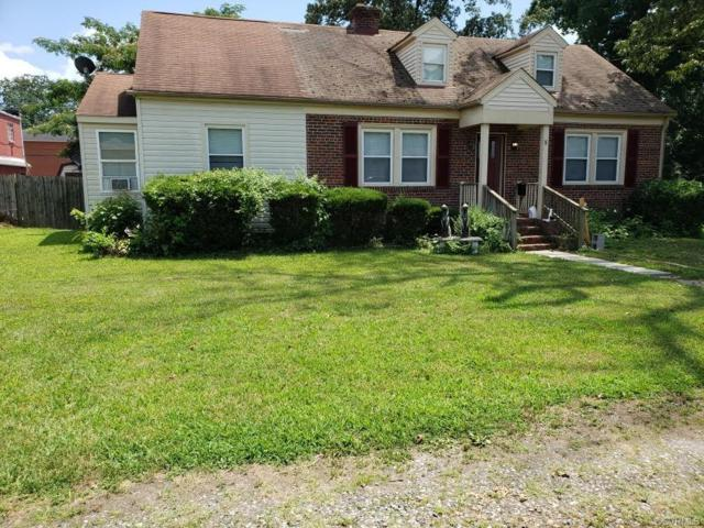 5 S Grove Avenue, Highland Springs, VA 23075 (#1923289) :: Abbitt Realty Co.