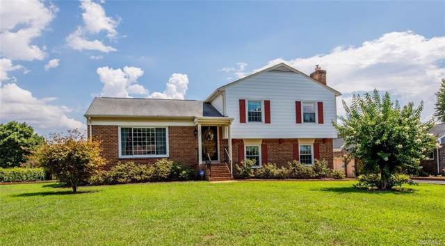 7913 Tamarind Place, Richmond, VA 23227 (MLS #1923306) :: HergGroup Richmond-Metro