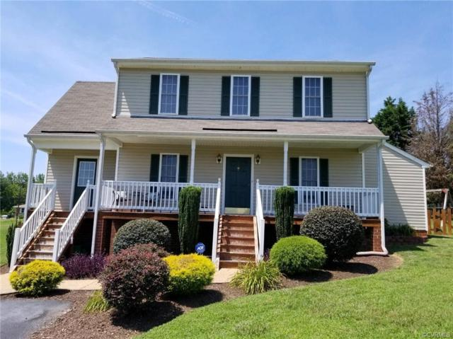 7212 Andersons Forge Court, Chesterfield, VA 23225 (MLS #1923333) :: The RVA Group Realty